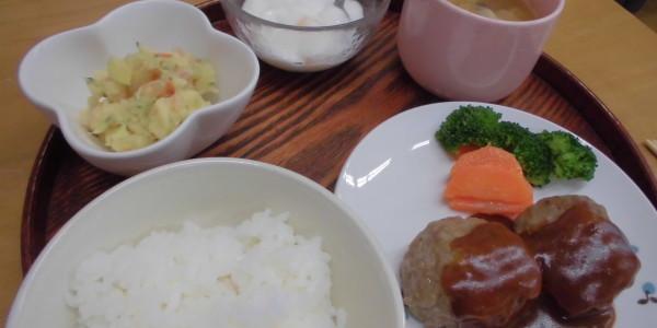 平群の里の食事03